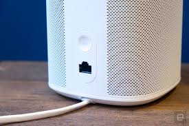 best smart products sonos one review the best sounding smart speaker you can buy