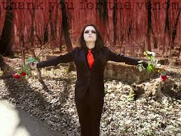 my chemical romance helena cosplay by kateruoff deviantart com on