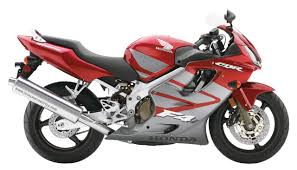 total motorcycle website 2005 honda cbr600f4i