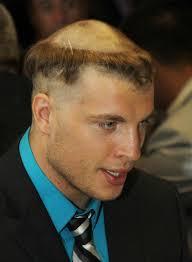 frat boy haircut patriots rookies showed off their awful haircuts at the kickoff