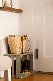 5 tips to create a foyer or entryway in a small apartment small