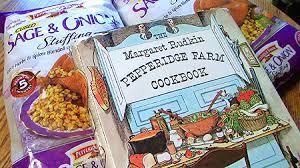 Pepperidge Farm Dressing Recipes Thanksgiving Original Recipe Pepperidge Farm Sage U0026 Onion Stuffing U2013 Luna Pier