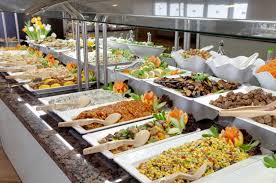 Cheap Lunch Buffet by Never Do These 10 Things At An All You Can Eat Buffet