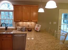 Biscotti Kitchen Cabinets The Granite Gurus Reader U0027s Kitchen With Ouro Brazil Granite