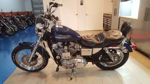 harley davidson sportster 883 looks and runs great patagonia