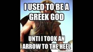 Greek Memes - greek mythology memes youtube