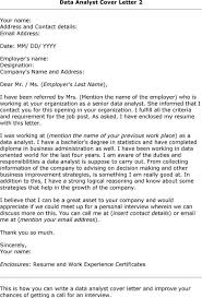 best metrics analyst cover letter images podhelp info podhelp info