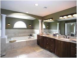 Modern Powder Room - bathroom bathroom wash stand lowes granite countertops bathroom