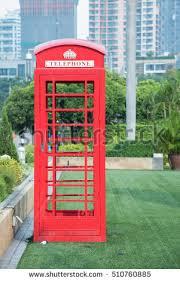 telephone booth telephone booth this telephone stock photo 510760885