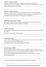 self evaluation report template developing students strategies for problem solving figure