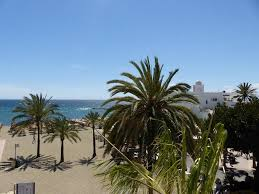 Marbella Spain Map by Apartment Marisol Beach Marbella Spain Booking Com