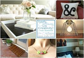 Diy Home Decor Project Ideas Diy Home Decorating Ideas Kitchen Layout And Decor Ideas