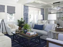 Grey And Blue Curtains Appealing Living Room Curtains Ideas Light Grey Long Curtain White