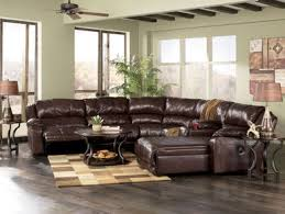 Genuine Leather Reclining Sofa Intrigue Contemporary Genuine Leather Recliner Sofa Couch Chaise