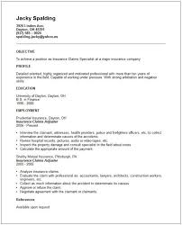 claims letter claim and adjustment letter how to write fantastic