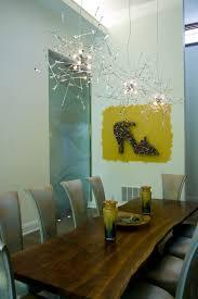 Contemporary Pendant Lighting For Dining Room Modern Art Chandelier Dining Room Contemporary With Modern Pendant