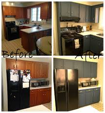 blue chalk paint kitchen cabinets can you paint kitchen cabinets with chalk finish paint
