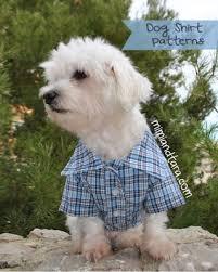 shirt pattern for dog dog shirt pattern size xxl sewing pattern dog clothes
