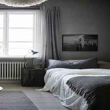 Black And Grey Bedrooms Best 25 Black And Grey Curtains Ideas On Pinterest Grey Living