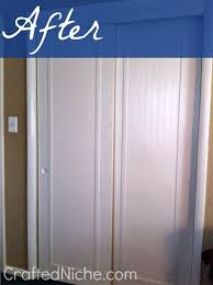 Cheap Closet Doors Roundup 10 Easy And Diyable Closet Door Makeovers Curbly