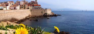 Antibes France Map by Antibes U2013 French Riviere France Mrc