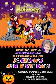 80 best halloween invitations halloween birthday party