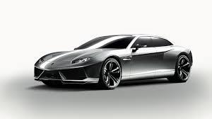 Lamborghini Urus Suv It U0027s Official The Lamborghini Urus Suv Is Happening