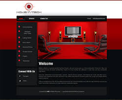 web page design entertainment website design web development from 169 by expert