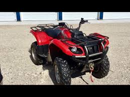 new or used yamaha grizzly 550 atvs for sale atvtrader com