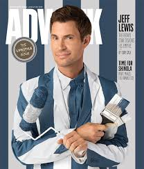 Interior Therapy With Jeff Lewis How Jeff Lewis Is Building A Flawless Lifestyle Empire U2013 Adweek