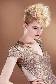 Hochsteckfrisurenen F Kurze Lockige Haare by 14 Kurze Haare Hochsteckfrisur Für Die Hochzeit