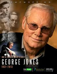 Rocking Chair George Jones George Jones Country Superstar Dies