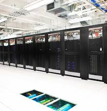 cray and markley group to offer supercomputing as a service