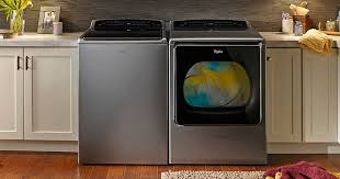 black friday dryer deals whirlpool smart washing machine will order more detergent from amazon