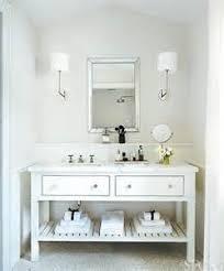Cottage Wainscoting Bathroom Vanity Wainscoting Bathroom Vanities Bathroom Vanity