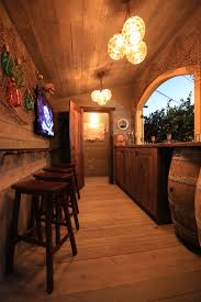 complete with a hidden bar of pirate this party bar shed is