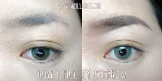 review tutorial makeup sehari hari sheilla beauty blog