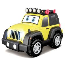 jeep yellow bb junior jeep touch u0026 go jeep wrangler white