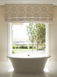 Blinds Bathroom Window Las Vegas Outside Mount Blinds Bathroom Modern With Freestanding