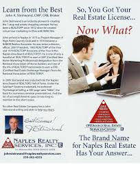 careers naples realty services inc