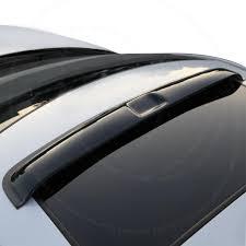2017 jeep compass sunroof sunroof visor sunroof window deflector moonroof window visor