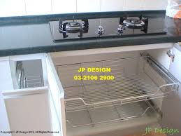 kitchen cabinet accessory jp design kitchen cabinet rawang emerald saujana residence