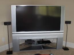 sony replacement lamp part 6 60 inch hitachi rear projection tv