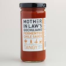 mother in law u0027s tangy gochujang world market