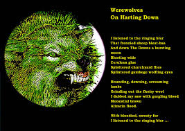 werewolf quotes like success