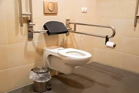 Bathroom Accessories For Senior Citizens Home Accommodations For Persons With Disabilities