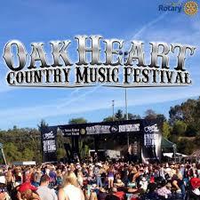 oakheart country music festival archives family of festivals