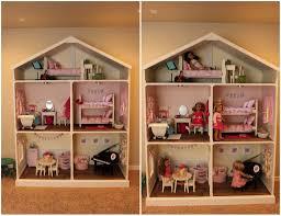 Kruses Workshop Building For Barbie glamorous barbie house plans images best interior design