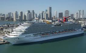 carnival sneaking alcohol onboard is about to get tougher miami