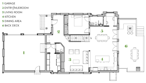 Eco House Designs And Floor Plans by Green Undercover This Eco Friendly House In Wellesley Fits Right